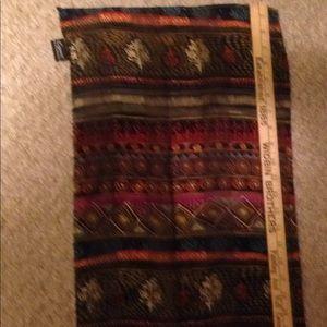 Women's beautiful Cejon scarf NWOT